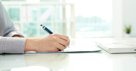 Do your homework © Pressmaster/Shutterstock.com