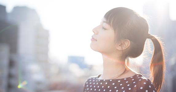 Take a breath © violetblue/Shutterstock.com
