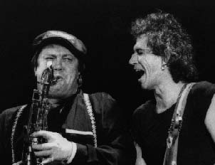 Bobby Keys