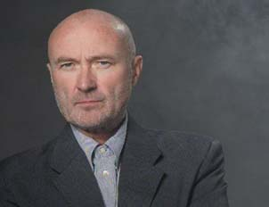 Phil Collins