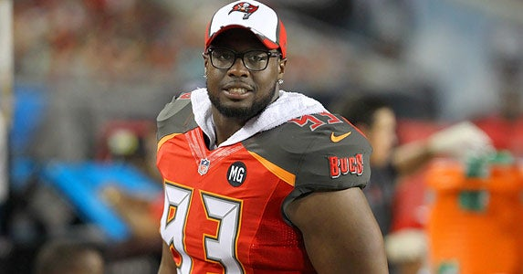 Gerald McCoy © Cliff Welch/Icon SMI/Corbis