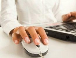 Go online for lower fees
