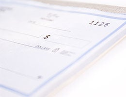 Checking accounts are quickly morphing © Dawid Konopka/Shutterstock.com