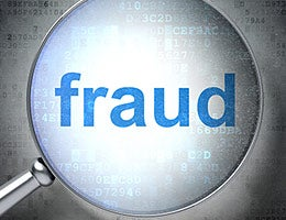 Protecting yourself from fraud © Maksim Kabakou/Shutterstock.com