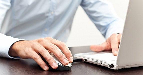 Banks offer advanced technology © Alberto Zornetta/Shutterstock.com