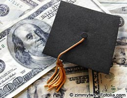 Should you think about a private student loan?
