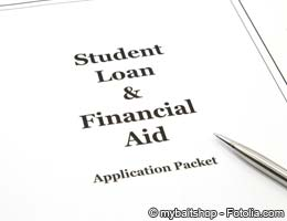 529s impact financial aid