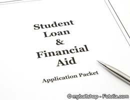 529s impact financial aid