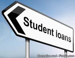 Fearing the loan