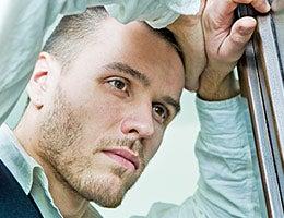The over-borrower © Lebedev_S/Shutterstock.com