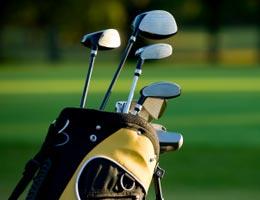 Golf caddie scholarship