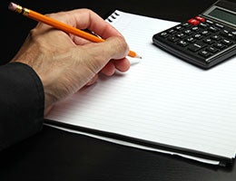 Create a 3- to 5-year plan © Phoric/Shutterstock.com
