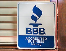 Credit card 'police': The BBB