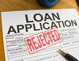 Is your credit report scaring lenders?