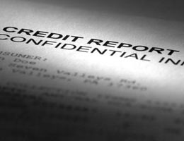 Credit reports don't tell all