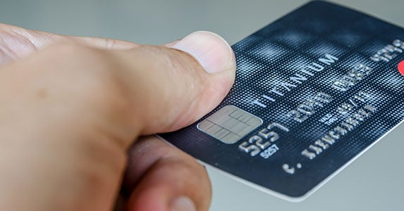 Why was my card declined? © Chookiat K/Shutterstock.com