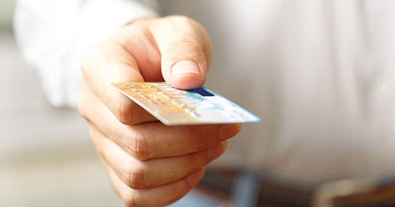What won't my credit card buy? © silver-john/Shutterstock.com