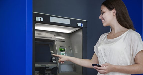 Limit 'foreign' ATM fees © XiXinXing/Shutterstock.com
