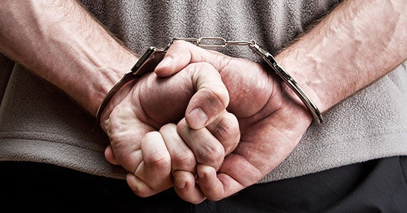 Your criminal past © Nomad_Soul/Shutterstock.com