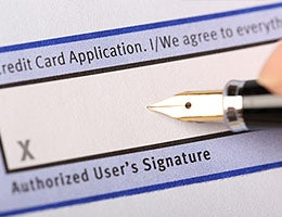 9. Add an authorized user, not a joint account holder © JJ Studio/Shutterstock.com