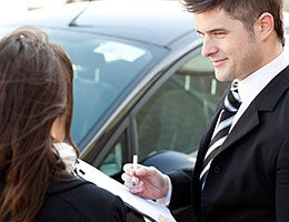 8. Know what car rental insurance to take © wavebreakmedia/Shutterstock.com