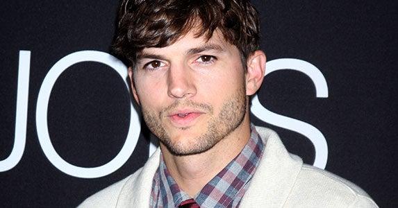 Ashton Kutcher © Helga Esteb/Shutterstock.com