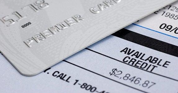 high limit credit cards fair credit