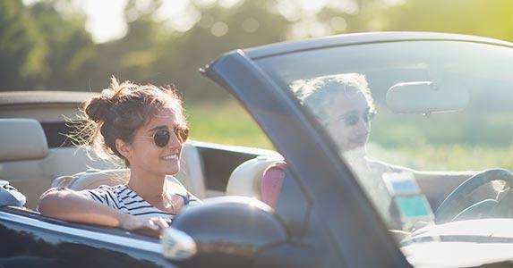 Rental car insurance © Jack Frog/Shutterstock.com