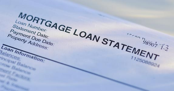 Mistake No. 5: Skipping the mortgage payment | Tom Grill/Photographer's Choice RF/Getty Images