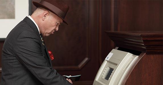 Limit 'foreign' ATM fees © Felix Mizioznikov/Shutterstock.com