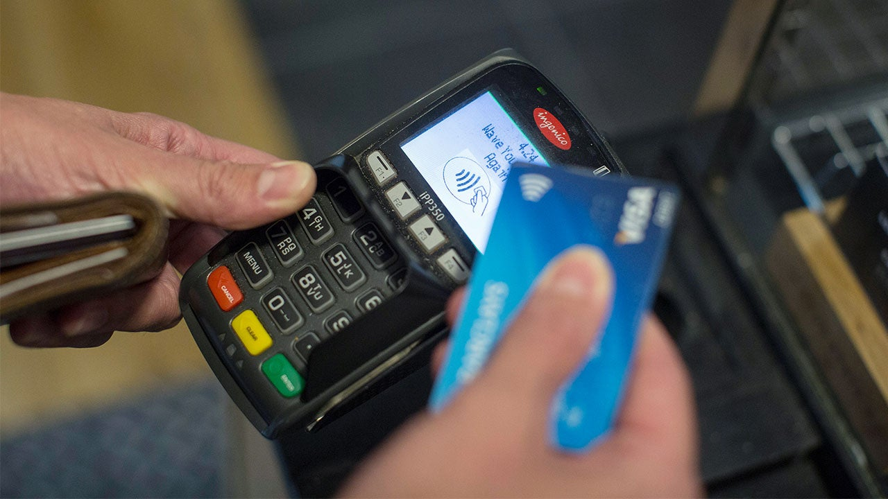 Why was my card declined? | Bloomberg/Getty Images