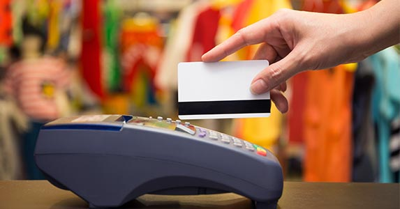 Debit cards are different | tuthelens/Shutterstock.com