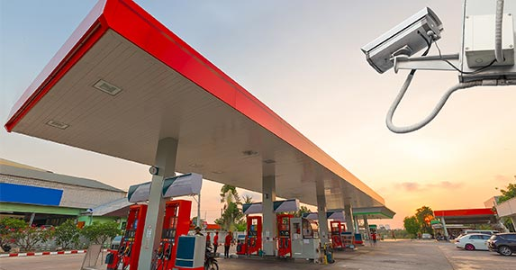 Stealing PINs at gas stations | Lisa F. Young/Shutterstock.com