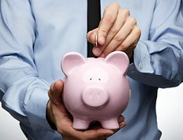 Pay yourself first © rangizzz – Fotolia.com