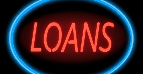 You can't stop with just one payday loan © creative soul - Fotolia.com