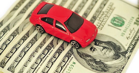 Car title loans © Rafael Ben-Ari - Fotolia.com