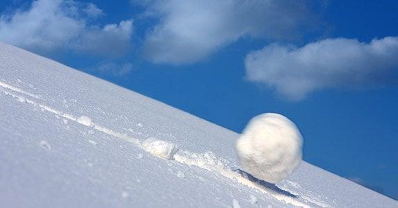 Build a repayment snowball | iStock.com