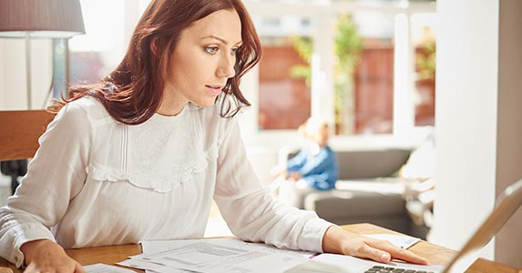 Debt-management plan | sturti/E+/Getty Images