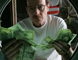 Financially 'Breaking Bad'