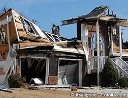 Eight ways to borrow to pay for disaster repairs