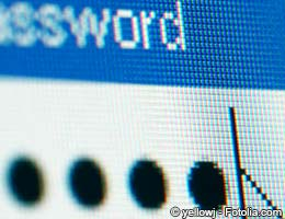 Don't use a throwaway password