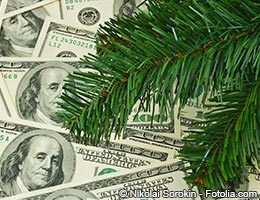 You'll need more green than what's on your tree