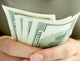 Streamline your cash accounts © sergign/Shutterstock.com