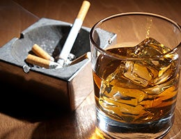 The price of bad habits © Alexey Lysenko/Shutterstock.com