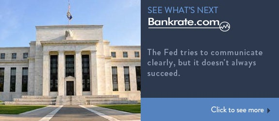 The Fed tries to communicate clearly, but it doesn't always succeed.