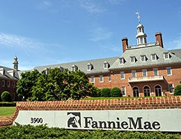 Replace Fannie and Freddie © Frontpage/Shutterstock.com