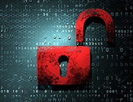 Defend against cyberattacks © Sergey Nivens/Shutterstock.com