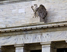 Popular myths about the Fed © Mesut Dogan/Shutterstock.com