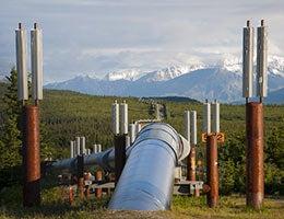Alaska © Scott J. Carson/Shutterstock.com