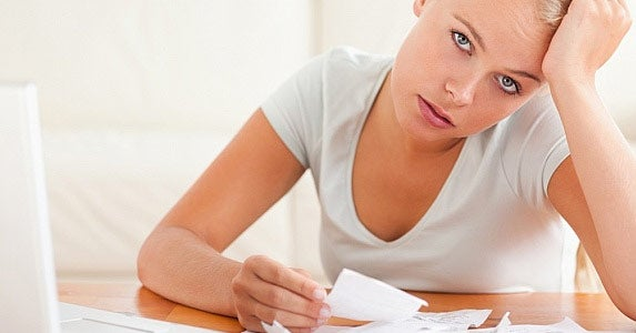 Assess your debt © WavebreakmediaMicro / Fotolia